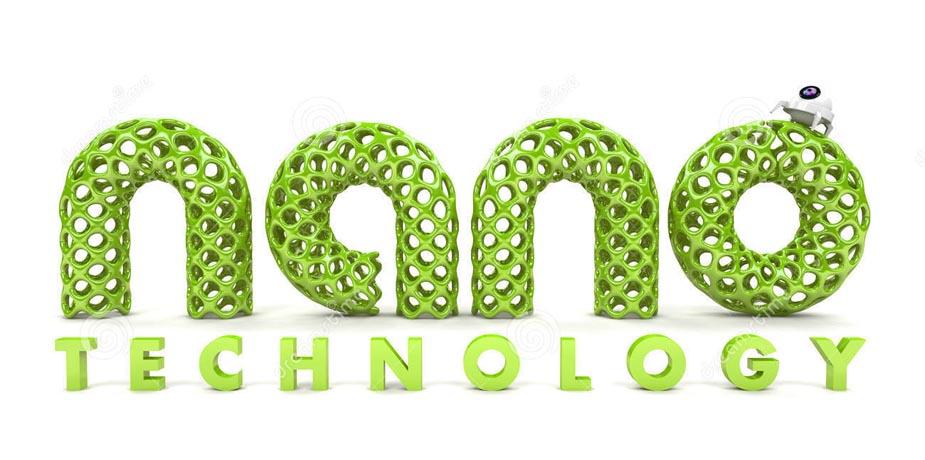 نانو تکنولوژی به زبان ساده