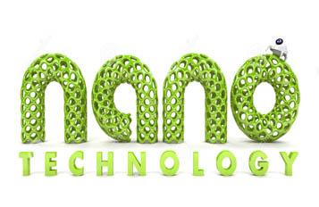 فناوری نانو تکنولوژی به زبان ساده