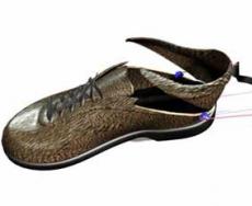 کفش ویژه جانبازان و معلولان