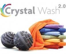 توپ های شوینده Crystal Wash