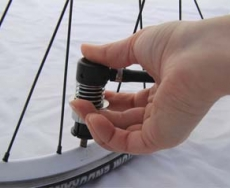Rapido تحولی در باد زدن  تویوپ دوچرخه