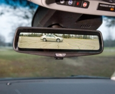 آینه تصویری دید عقب ماشین